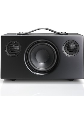 Audiopro T5 Bluetooth Hoparlör Siyah