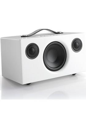 Audiopro T5 Bluetooth Hoparlör Beyaz