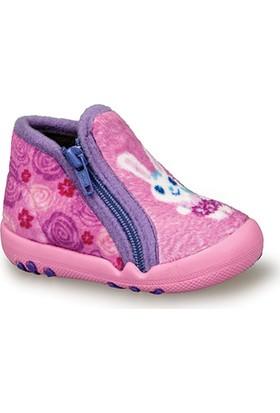 Ceyo Kız Çocuk Ayakkabı Pembe 9897-8
