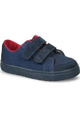 Ceyo Erkek Çocuk Ayakkabı Lacivert 3514-2