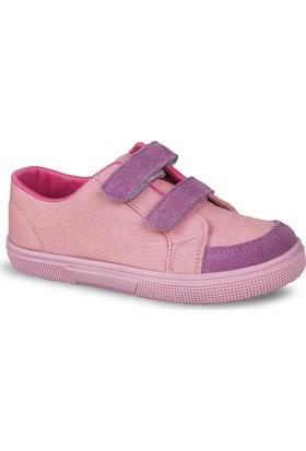 Ceyo Erkek Çocuk Ayakkabı Pembe 3514-2
