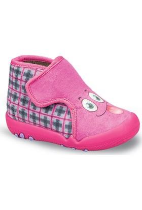 Ceyo Erkek Çocuk Ayakkabı Fuşya 9897-18