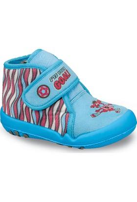 Ceyo Erkek Çocuk Ayakkabı Mavi 9897-19