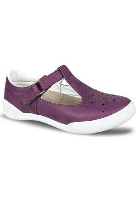 Ceyo Kız Çocuk Ayakkabı Mor 3852