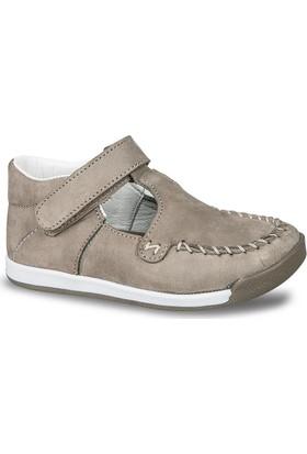 Ceyo Erkek Çocuk Ayakkabı Bej 3472