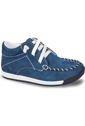 Ceyo Erkek Çocuk Ayakkabı Mavi 3474