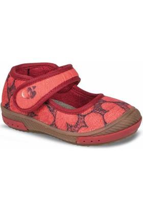 Ceyo Kız Çocuk Ayakkabı Kırmızı 9710-10