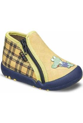 Ceyo Erkek Çocuk Ayakkabı Lacivert 9897-22