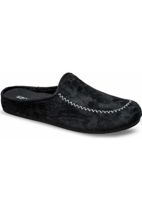 Ceyo Erkek Terlik Siyah 9918-8