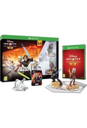 Disney Xbox One Infinity 3.0 Star Wars Start Pack