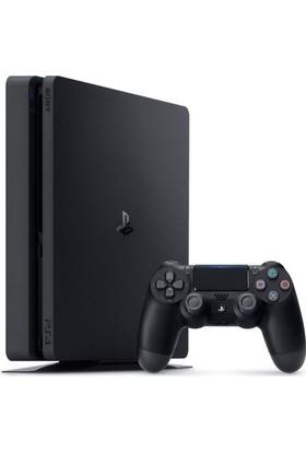 Playstation 4 Slim 500 Gb (Eurasia garantili)