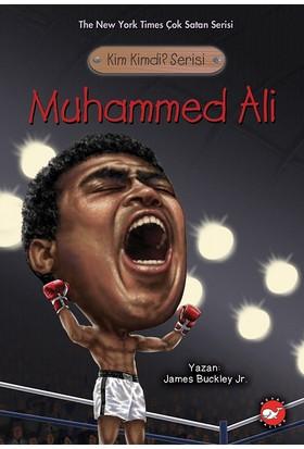 Kim Kimdi? Serisi Muhammed Ali