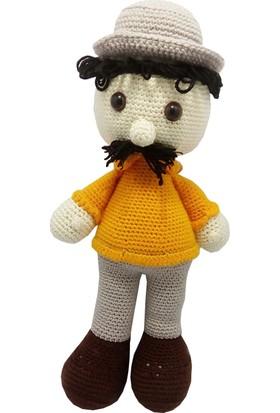 Knitting Toy El Örgüsü Bahçivan Amca
