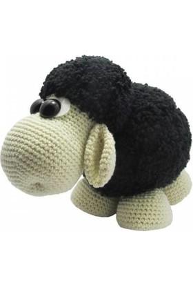 Knitting Toy Kuzucuk El Örgüsü - Amigurumi Oyuncak