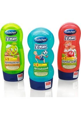 Bübchen Bebek Şampuan Set 230ml