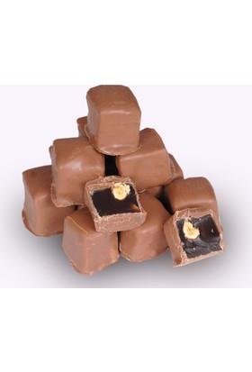 Kayısı İste Kayısı Çikolatası Sütlü (kg)