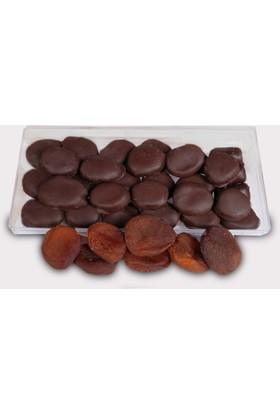 Kayısı İste Kayısı Çikolatası Günkurusu Kaplama (500 gr)