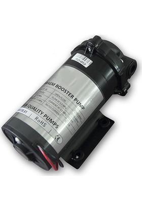 Spring Water Su Arıtma Cihazı Pompası 75 ve100 GPD Cihazlar İçin