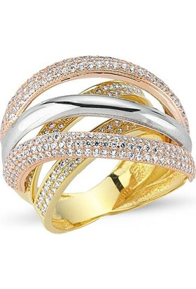 Altınbaş Yzkh0069-24730 Altın Yüzük
