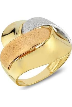 Altınbaş Yzkh0616-24730 Altın Yüzük