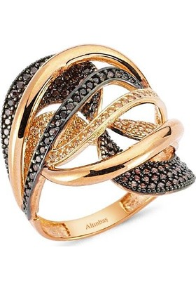 Altınbaş Yzss1190-24875 Altın Yüzük