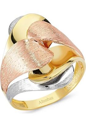 Altınbaş Yzss1325-24875 Altın Yüzük