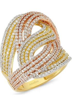 Altınbaş Yzss1343-24875 Altın Yüzük