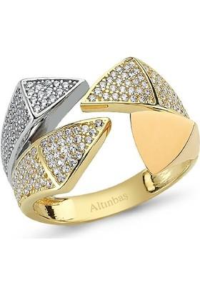 Altınbaş Yzrn0082-25372 Altın Yüzük