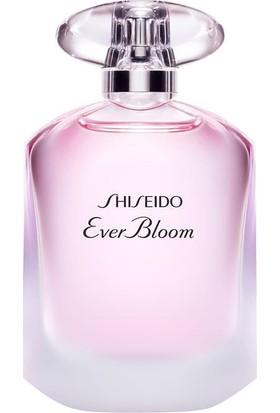Shiseido Ever Bloom EDT 90 ml - Bayan Parfümü
