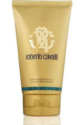 Roberto Cavalli Perfumed Shower Gel 150 ml - Bayan Duş Jeli