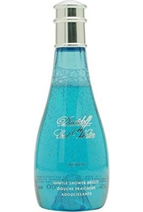 Davidoff Cool Water Woman Shower Breeze 200 ml - Duş Jeli