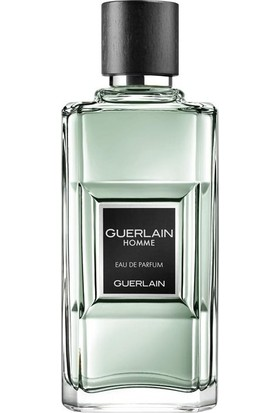 Guerlain Homme EDP 50 ml - Erkek Parfümü