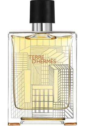 Hermes Terre D'Hermes H Bottle Limited EDT 100 ml - Erkek Parfümü