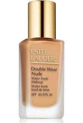 Estee Lauder Double Wear Nude Water Fresh SPF30 3W1 Fondöten