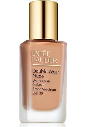 Estee Lauder Double Wear Nude Water Fresh SPF30 3N1 Fondöten
