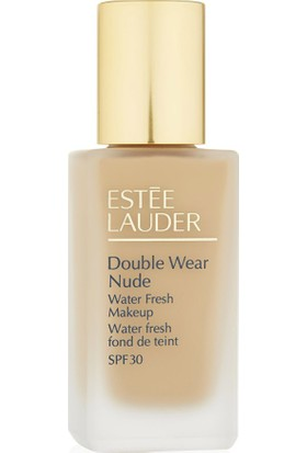 Estee Lauder Double Wear Nude Water Fresh SPF30 2C1 Fondöten