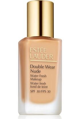 Estee Lauder Double Wear Nude Water Fresh SPF30 1W2 Fondöten