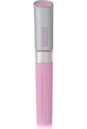 Pupa Lip Perfection Splendor 03 - Şeker Pembe Gloss