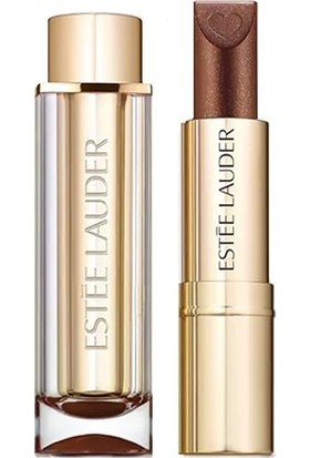 Estee Lauder Pure Color Love Lipstick - 170 Granite Planet