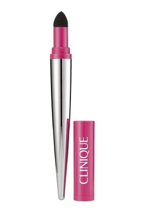 Clinique Pop Lip Shadow Cushion Matte Pudra Fuchsia Pop