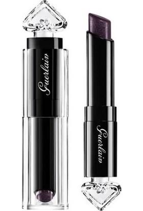 Guerlain La Petite Robe Noire Lips 007 Black Perfecto - Ruj