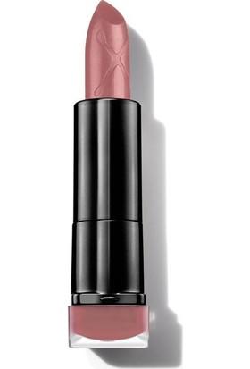 Max Factor Colour Elixir Velvet Matte Lipstick Nude 05
