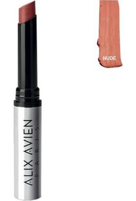 Alix Avien Matte Slim Lipstick Nude 3