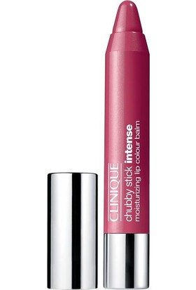 Clinique Chubby Stick Intense Ruj Roomiest Rose 06