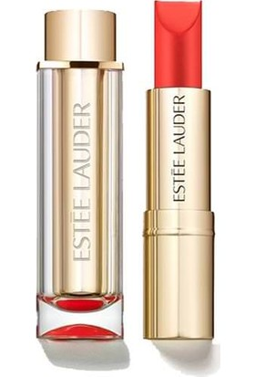 Estee Lauder Pure Color Love Lipstick - 340 Hot Rumor
