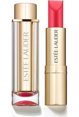 Estee Lauder Pure Color Love Lipstick - 330 Wild Popy