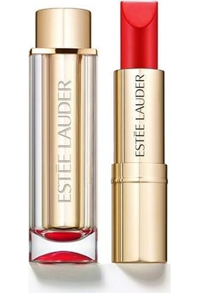 Estee Lauder Pure Color Love Lipstick - 300 Hot Streak