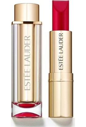Estee Lauder Pure Color Love Lipstick - 220 Shock&Awe