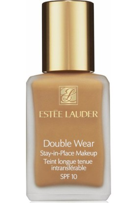 Estee Lauder Double Wear Foundation No 2W1 30 ml - Fondöten