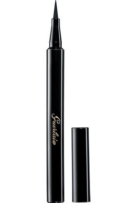 Guerlain Precision Felt Eyeliner - 01 Noir Eyeliner